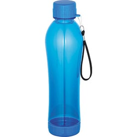 Curacao Tritan Sports Bottle Giveaways