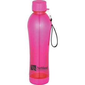 Curacao Tritan Sports Bottle for Your Organization