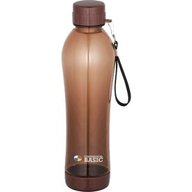 Curacao Tritan Sports Bottle for Promotion