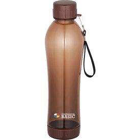 Curacao Tritan Sports Bottle for Promotion