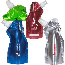 Customized Curvy Flexi-Bottle