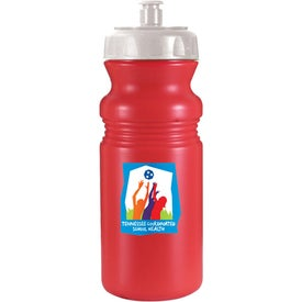 Personalized Cycle Bottle