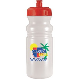 Cycle Bottle for Customization