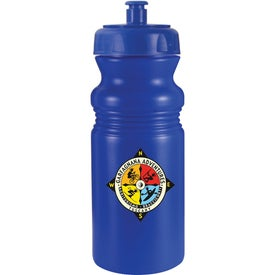 Cycle Bottle Giveaways