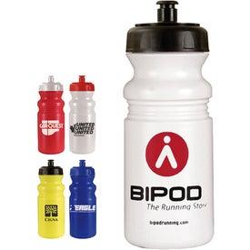 Cycle Bottle (20 Oz.)