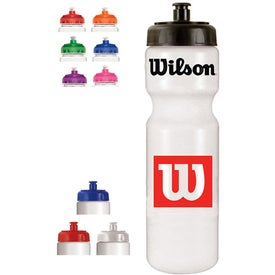 Custom Cycle Bottle
