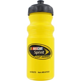 Cycle Bottle Imprinted with Your Logo