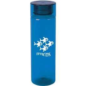 Custom Cylinder Bottle