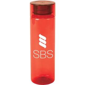 Promotional Cylinder Bottle