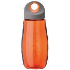 Company Damaso Tritan Water Bottle