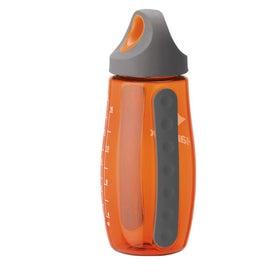 Damaso Tritan Water Bottle for Marketing