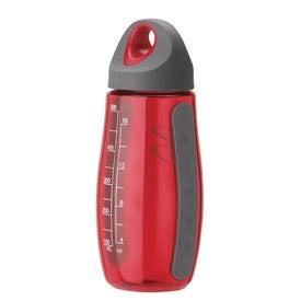 Personalized Damaso Tritan Water Bottle