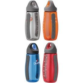 Damaso Tritan Water Bottle (20 Oz., BPA Free)
