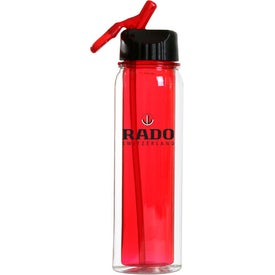 The Darien Insulated Tritan Water Bottle for Promotion