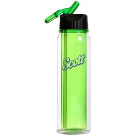 The Darien Insulated Tritan Water Bottle with Your Logo