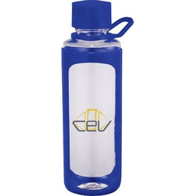 Dax Tritan Sports Bottle Imprinted with Your Logo