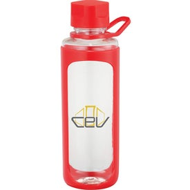Branded Dax Tritan Sports Bottle