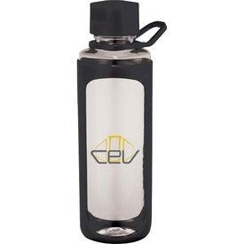 Custom Dax Tritan Sports Bottle