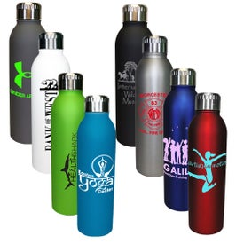 Deluxe Halcyon Water Bottle (17 Oz.)