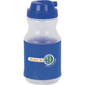 Deluxe Mini Sport Bottle with Your Logo