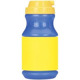 Customized Deluxe Mini Sport Bottle
