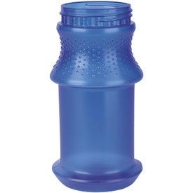 Logo Deluxe Mini Sport Bottle