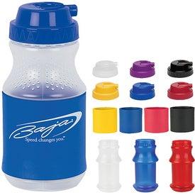 Deluxe Mini Sport Bottle