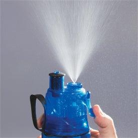 Printed Dual Chamber Sip-N-Spray