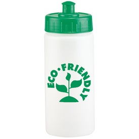 Earth Friendly Bottle