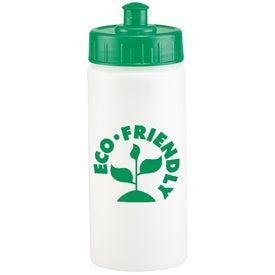 Earth Friendly Bottle