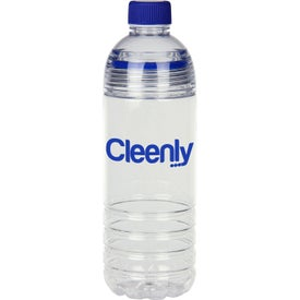 Easy 2 Clean Tritan Bottle Printed with Your Logo