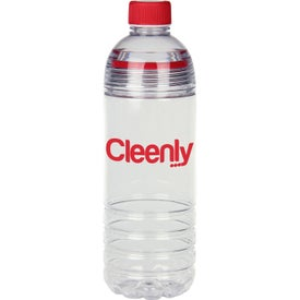 Branded Easy 2 Clean Tritan Bottle