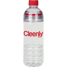 Branded Easy 2 Clean Tritan Bottle