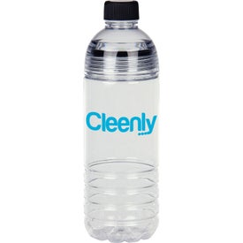 Customized Easy 2 Clean Tritan Bottle