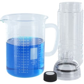 Customized Easy-Clean Water Bottle