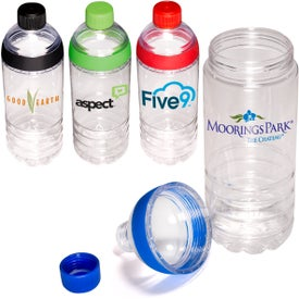 Easy Fill Tritan Bottle (20 Oz.)
