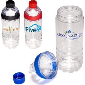 Easy Fill Tritan Bottle (20 Oz.)