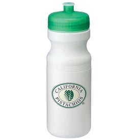 Printed Easy Squeezy Sports Bottle