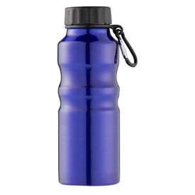 Logo Eclipse Aluminum Bottle