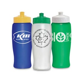 Eco Aware Biodegradable Bottle (24 Oz.)