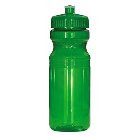 Branded Poly-Fresh Bottle