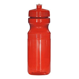 Personalized Poly-Fresh Bottle