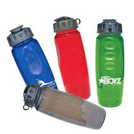 Eco Fresh Lite Grip Bottle (25 Oz.)