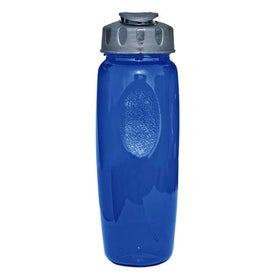 Eco Fresh Lite Grip Bottle Printed with Your Logo