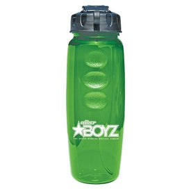 Branded Eco Fresh Lite Grip Bottle