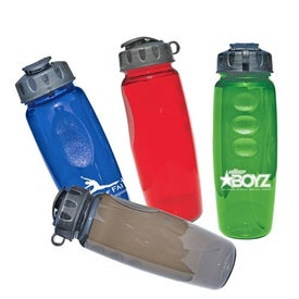 Eco Fresh Lite Grip Bottle (25 Oz.)