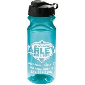 Branded Eco Fresh Lite Sports Bottle