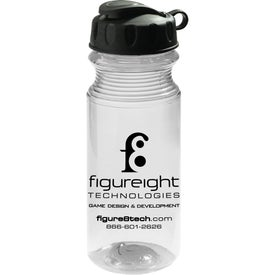 Eco Fresh Lite Sports Bottle for Marketing