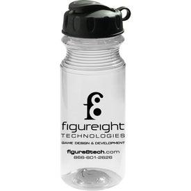 Eco Fresh Lite Sports Bottle for Marketing