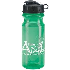 Personalized Eco Fresh Lite Sports Bottle